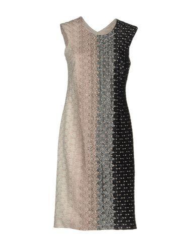 Missoni Knee-Length Dresses In Light Pink