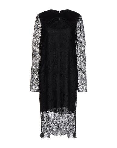 Proenza Schouler 3/4 Length Dresses In Black