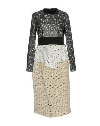Proenza Schouler Knee-Length Dress In Beige