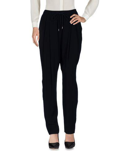 Mcq By Alexander Mcqueen Casual Pants In Black