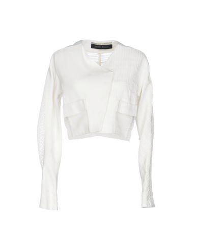 Roland Mouret Blazer In White