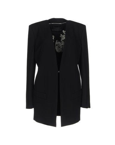 Barbara Bui Full-Length Jacket In Black