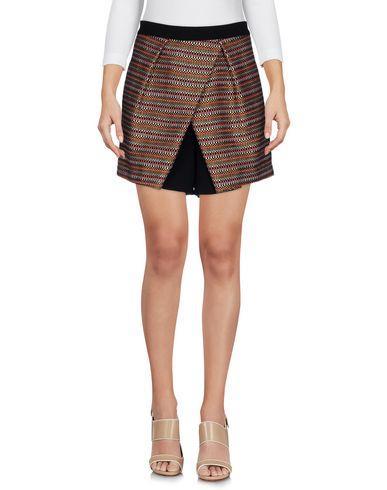 Pinko Shorts In Cocoa