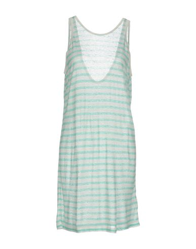T By Alexander Wang Tank Top In Turquoise