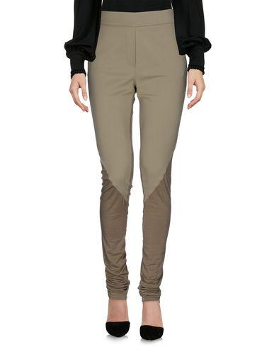 Philipp Plein Casual Pants In Military Green