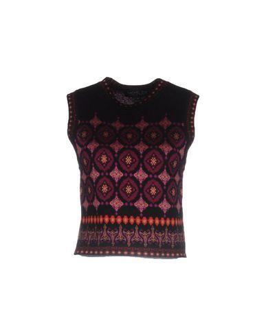 Rachel Zoe Sweater In Black