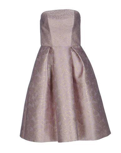Mary Katrantzou Knee-Length Dress In Light Pink