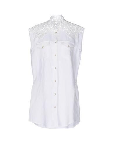 Forte Couture Lace Shirts & Blouses In White