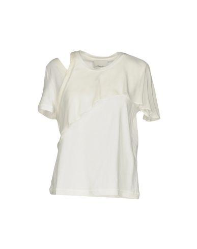 3.1 Phillip Lim T-Shirt In Ivory