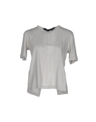 Marni T-Shirt In Light Grey
