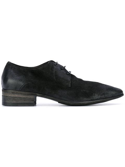 MarsÈLl Pointed Toe Derby Shoes