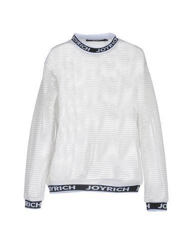 Joyrich Sweatshirt In White