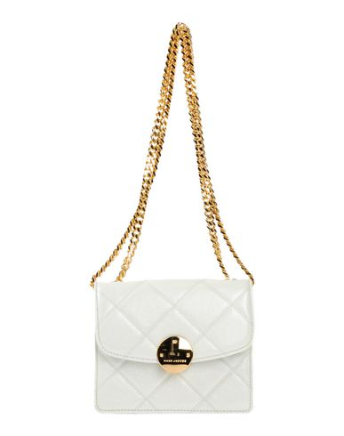 Marc Jacobs In White