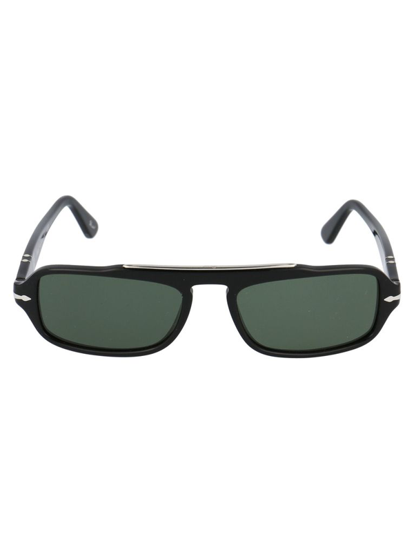 Persol Men's Multicolor Metal Sunglasses