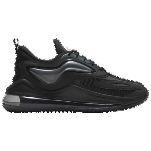 Nike Air Max Zephyr Sneakers In Black In Multi