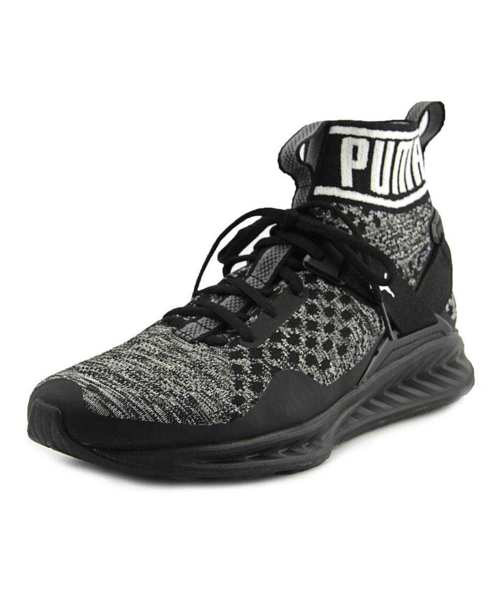 wholesale dealer 3d038 0dd63 Puma Ignite Evoknit Hypernature Sneakers In Black 19033703 - Black ...