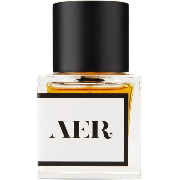 Aer Accord No. 04 Cedar Perfume, 30 ml