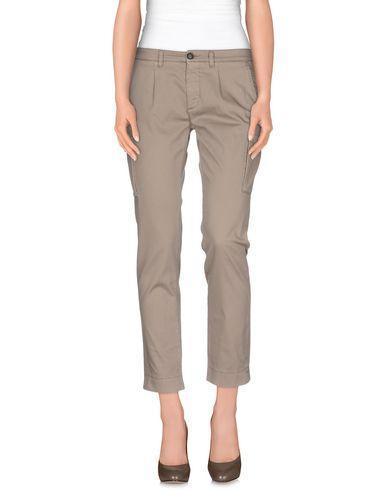 Eleventy Casual Pants In Khaki