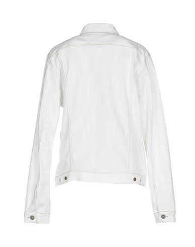 7 For All Mankind Jacket In White