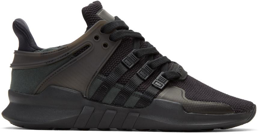 f0c8e01ca625 ADIDAS ORIGINALS. Women s Eqt Support Adv Casual Shoes
