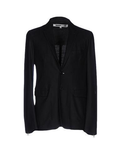 Mcq By Alexander Mcqueen Suit Jackets In Black