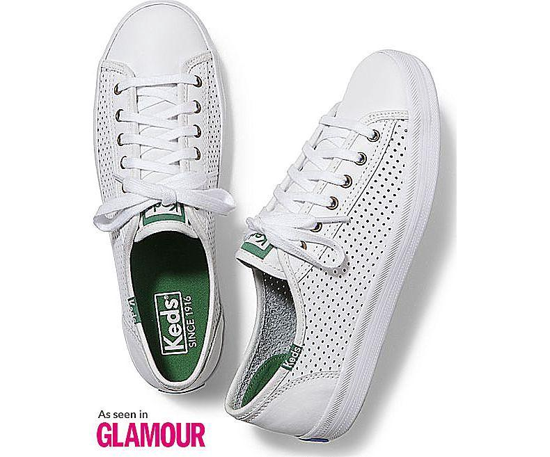 8fab7b727ed7 Keds Kickstart Leather