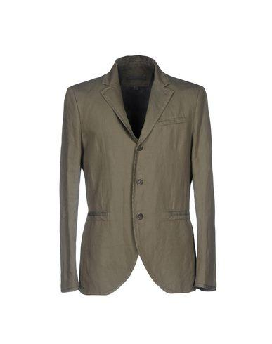 John Varvatos In Military Green