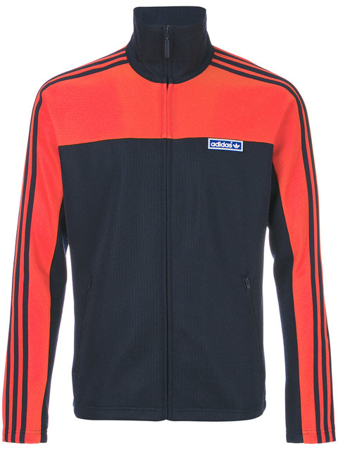 Adidas Originals Limited Edition Made In Japan Tracksuit Set In Legend Ink Bq4936 - Navy