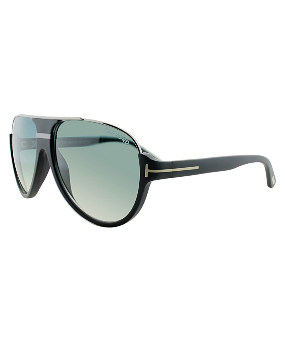 Tom Ford Men's Tf334 59mm Sunglasses In Black Multi