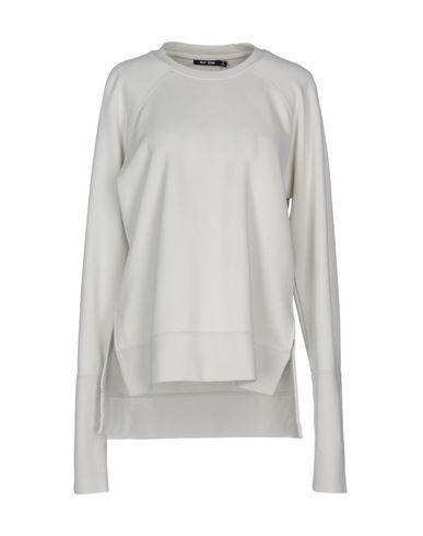 Blk Dnm Sweatshirts In Light Grey