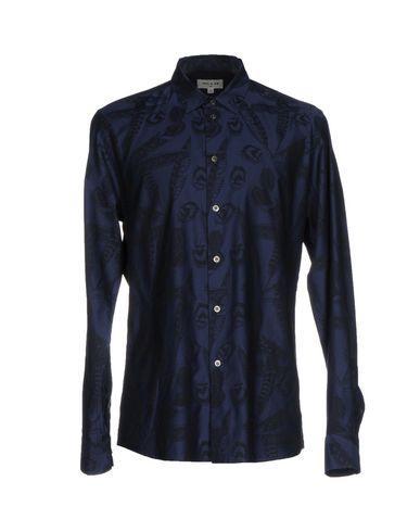 Paul & Joe Shirts In Dark Blue