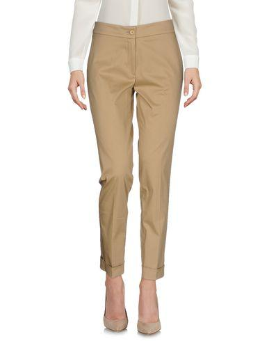 Etro Casual Pants In Sand