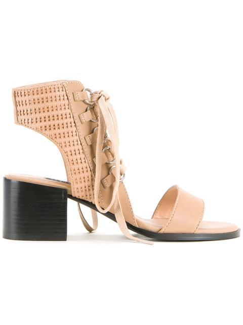 Senso 'milo' Sandals In Pink