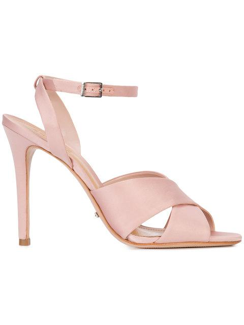 Schutz Ankle Length Sandals