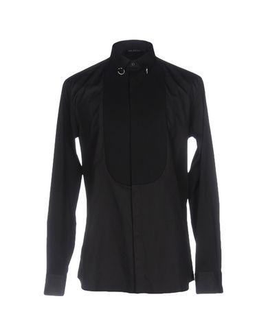 Neil Barrett Shirts In Black