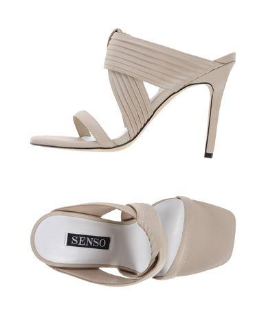 Senso Sandals In Beige