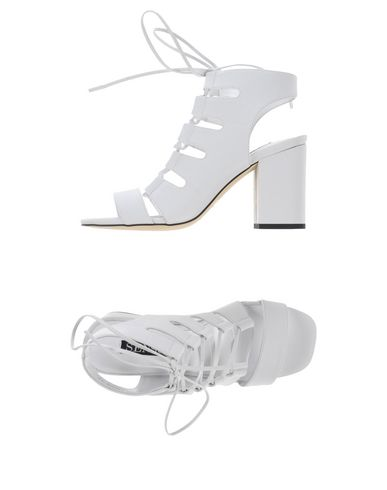Senso Sandals In White