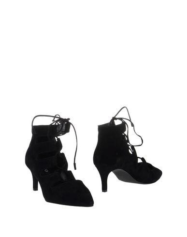 Senso Ankle Boots In Black