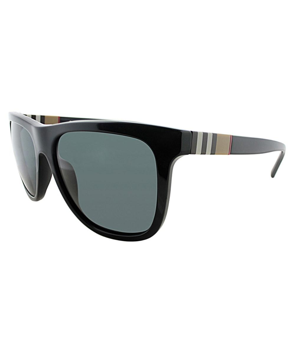 Burberry Women's Be 4201 300187 58mm Sunglasses' In Black