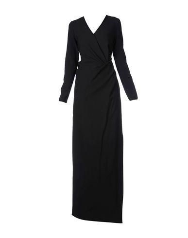 Lanvin Long Dress In Black