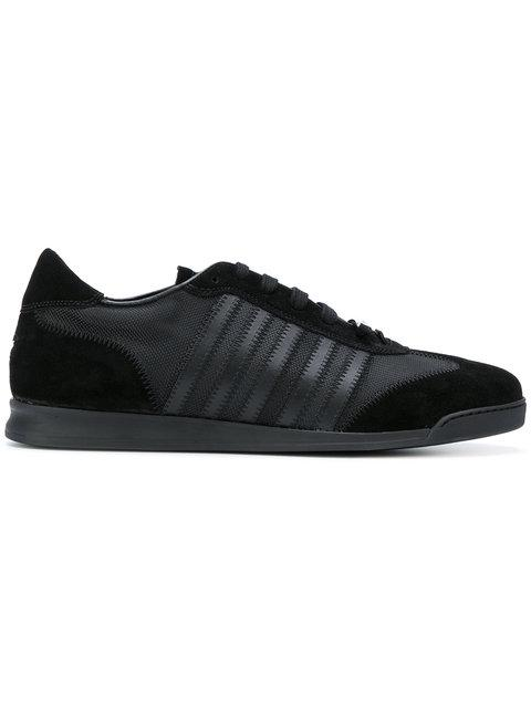 Dsquared2 Lace-up Sneakers - M084