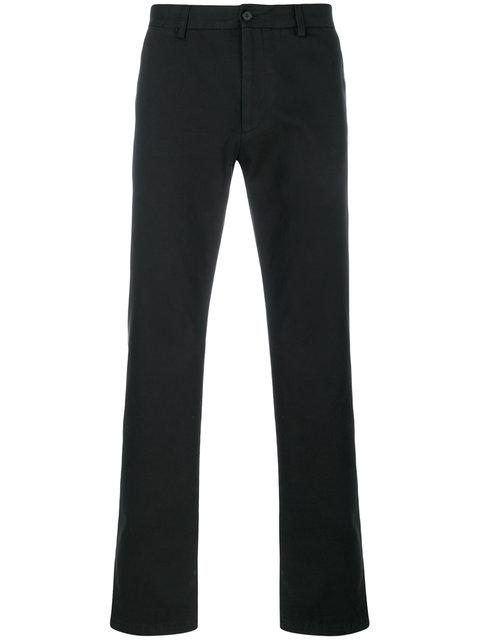 Maison Margiela Black Replica Trousers