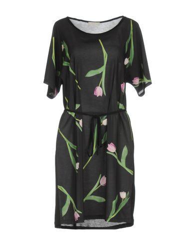Paul Smith Short Dress In Black