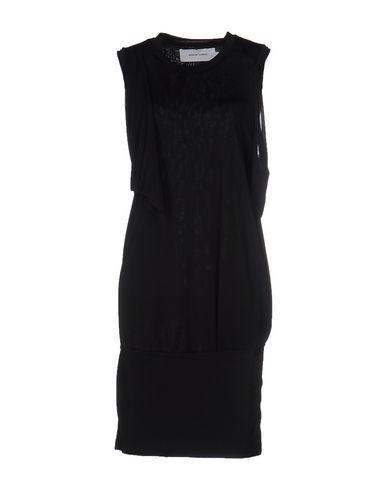 Marques' Almeida Short Dresses In Black
