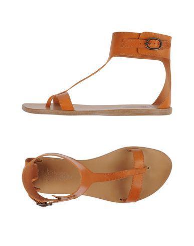N.d.c. Sandals In Tan
