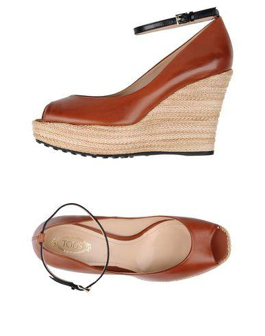 Tod's Pump In Brown