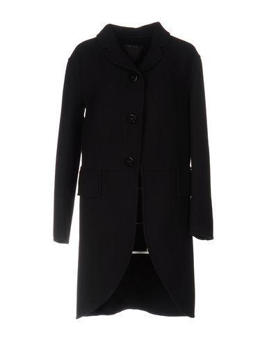 Marc Jacobs Coat In Black