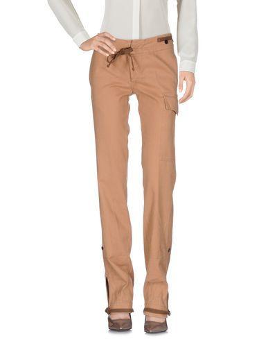 Golden Goose Casual Pants In Camel