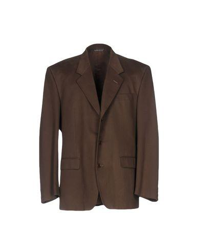 Paul Smith Blazers In Brown