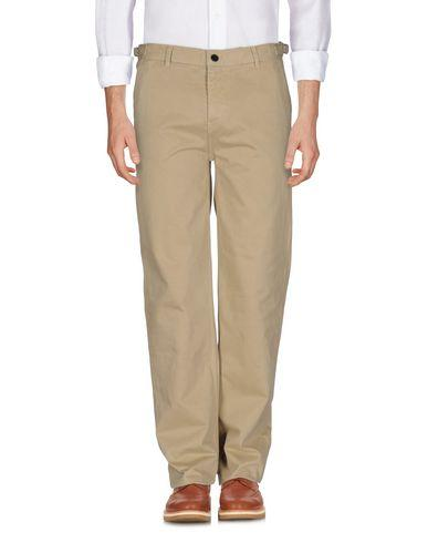 Whistles Casual Pants In Beige